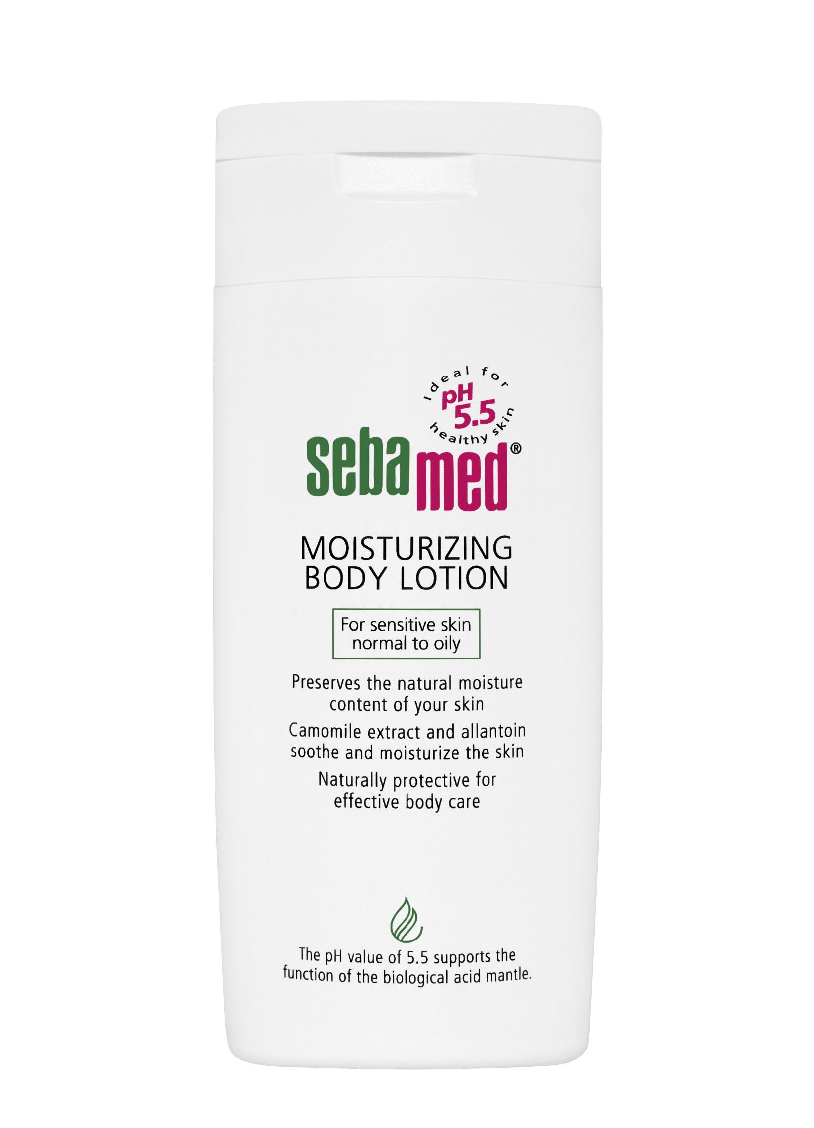 Sebamed Classic Cleansing Big Bundle Olive Sebamed