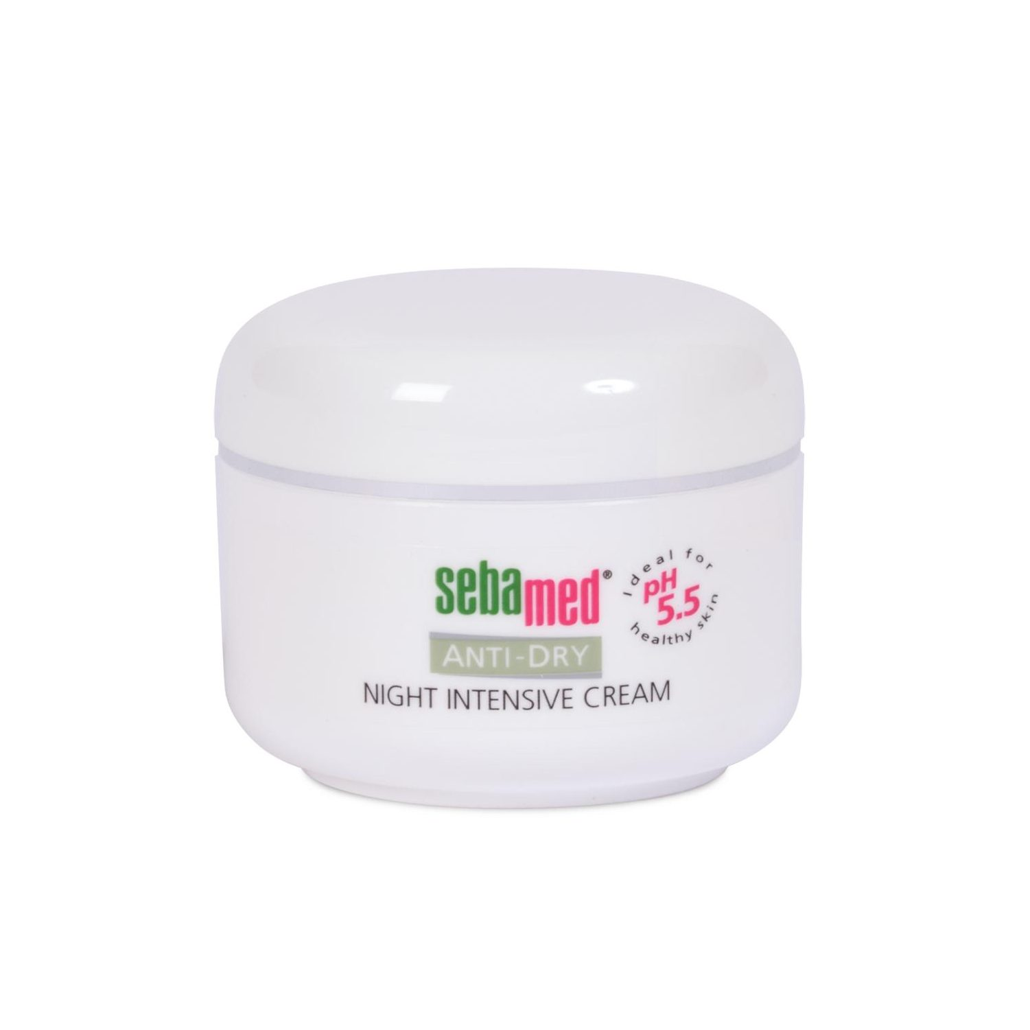 Sebamed Anti-dry night cream