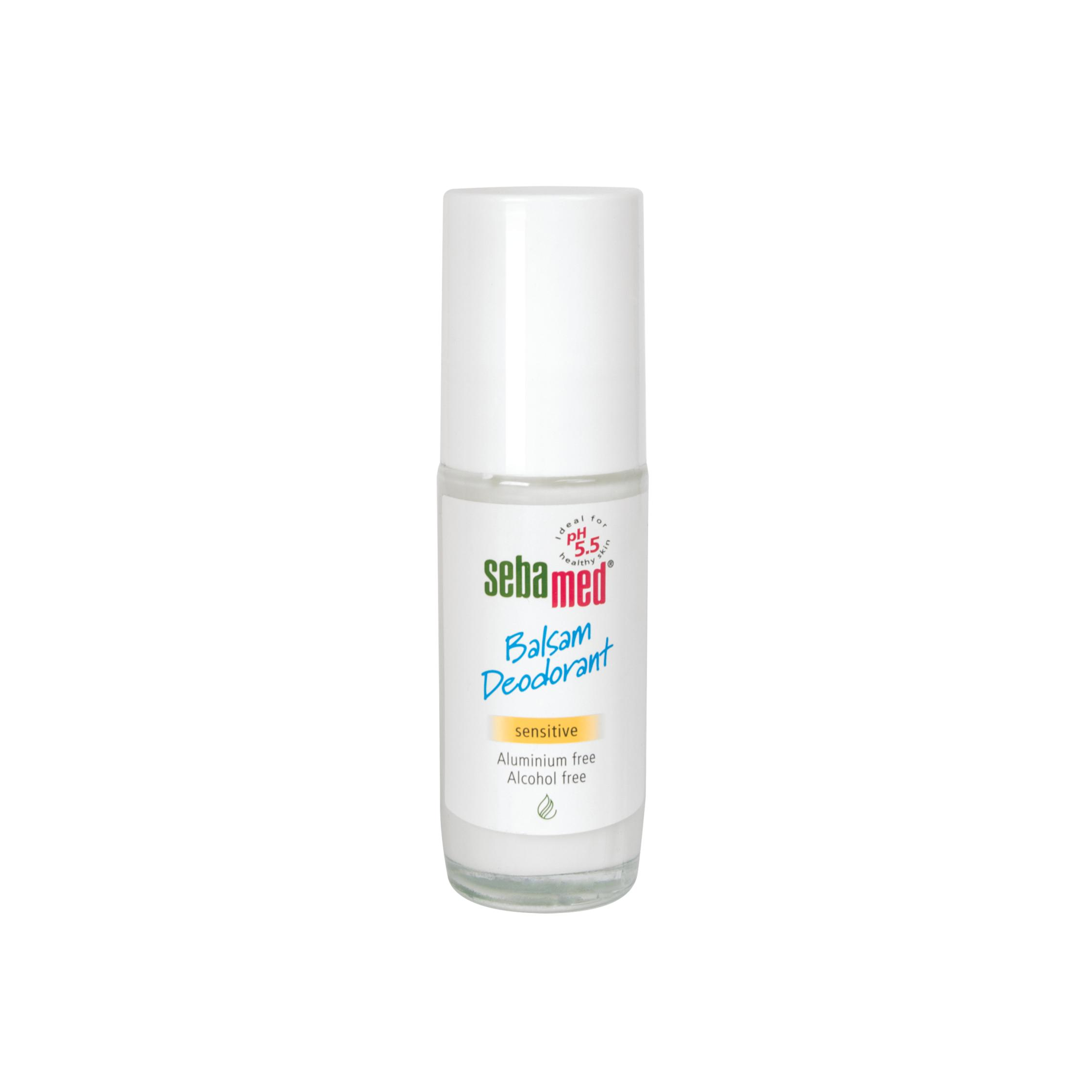 Sebamed Sensitive Balsam 50ml roll on