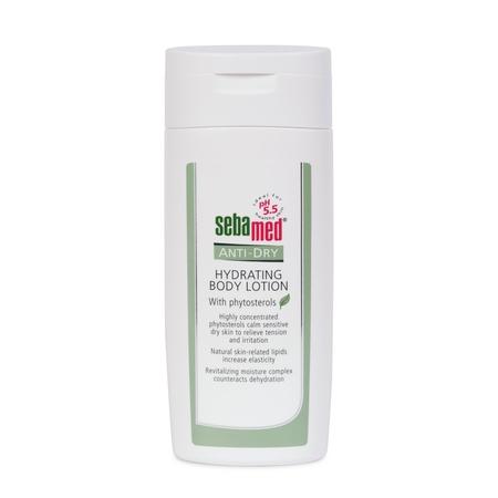 Sebamed anti-dry hydrating body lotion 200ML