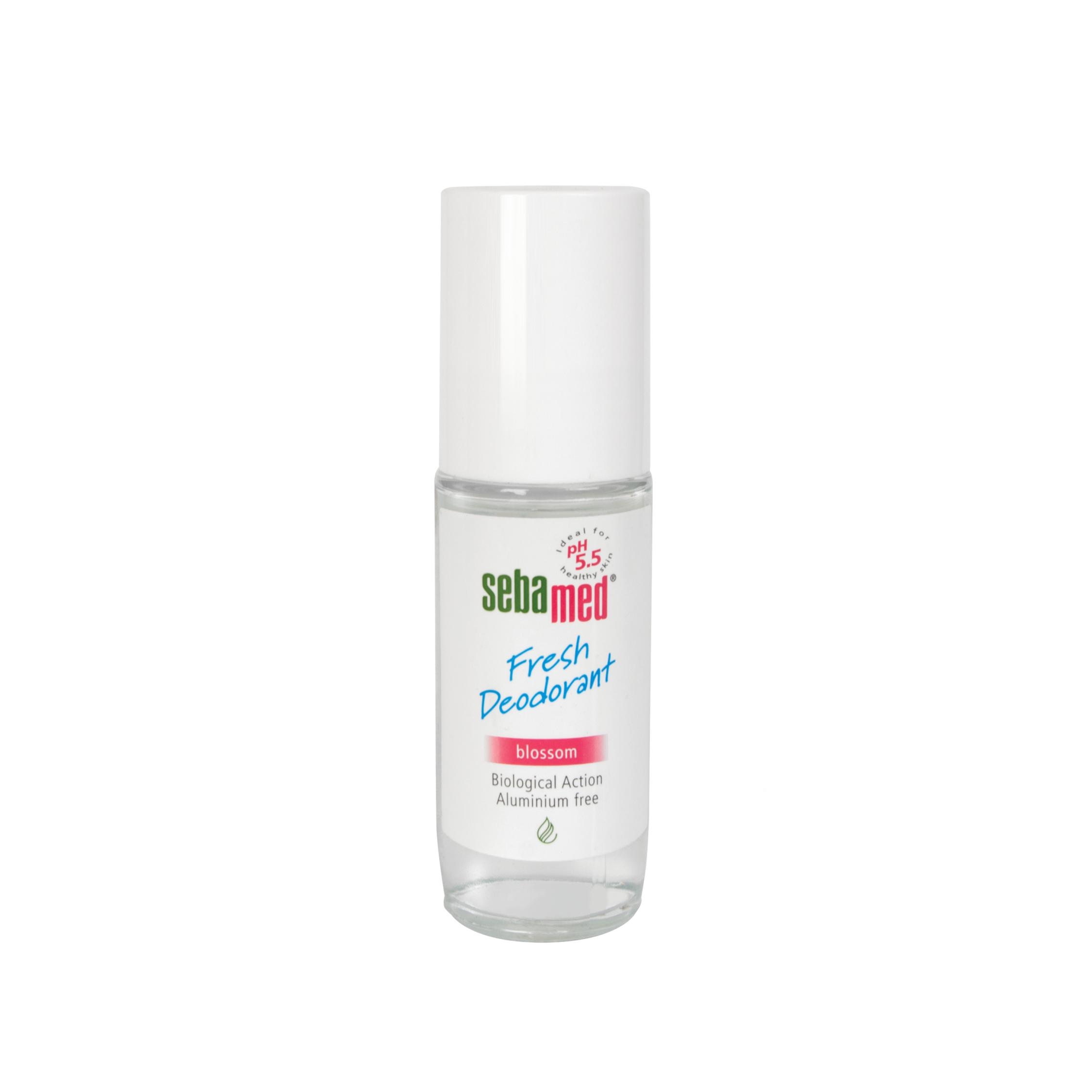Sebamed Blossom Deodorant 50ml Roll on