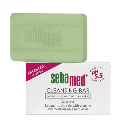 Sebamed Cleansing Bar pH 5.5