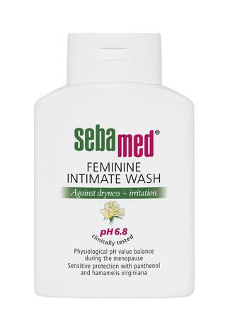 Sebamed Feminine Intimate Wash Ph 6.8 - 200ml