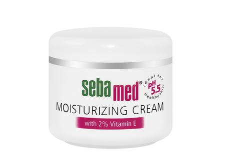 Sebamed Moisturising Cream - 75ml