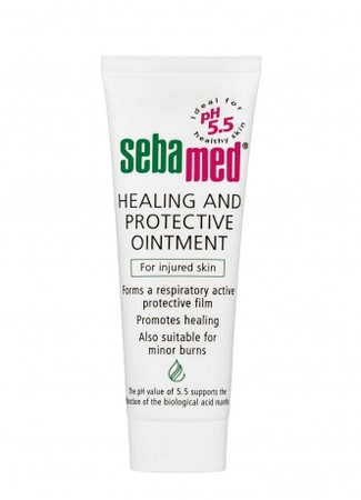 Sebamed Healing & Protective Ointment - 50ml