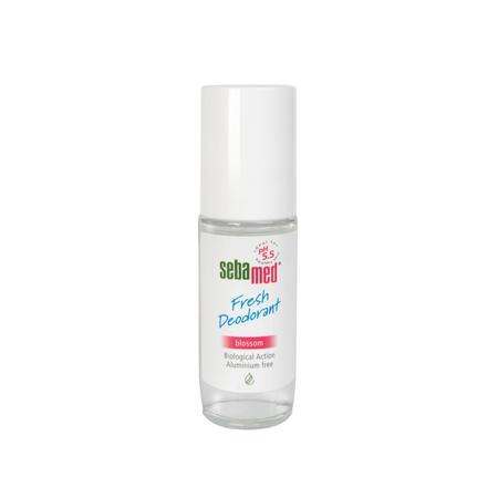 Sebamed  Deodorant Roll On 50ML - Blossom