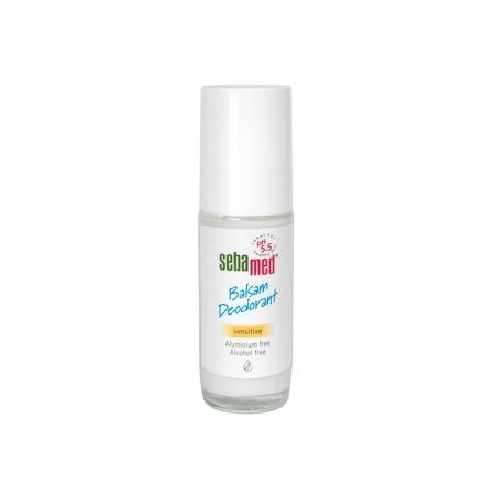 Sebamed Balsam Roll-On Deodorant 50ML -  Sensitive