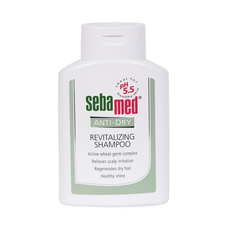 Sebamed anti-dry revitalizing shampoo 200ML